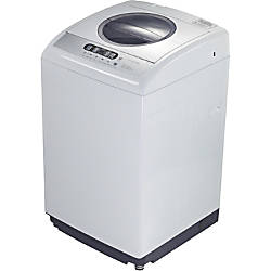 RCA 21 Cu Ft Portable Washer