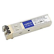 AddOn Brocade E1MG 100FX OM Compatible