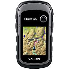 Garmin eTrex 30x Handheld GPS Navigator