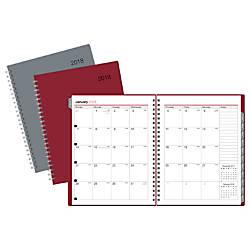 Office Depot Brand WeeklyMonthly Planner 7