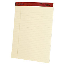 Ampad Esselte Retro Legal Pads 8