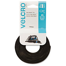 Velcro Reusable Self Gripping Cable Ties