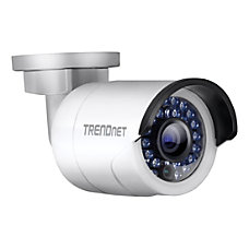 TRENDnet TV IP320PI 13 Megapixel Network
