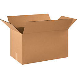 Office Depot Brand Corrugated Boxes 13