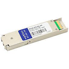 AddOn Brocade OC192 XFP IR1 Compatible