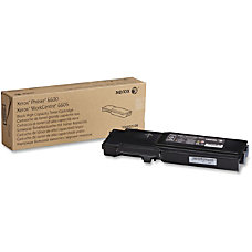 Xerox 106R02248 High Yield Black Toner