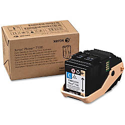 Xerox 106R02599 Cyan Toner Cartridge