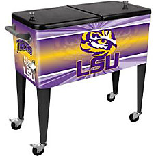 SAW Louisiana State University 80 Qt