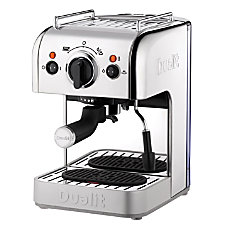 Dualit 3 In 1 Espresso Machine