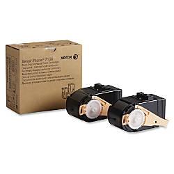 Xerox 106R02605 High Yield Black Toner