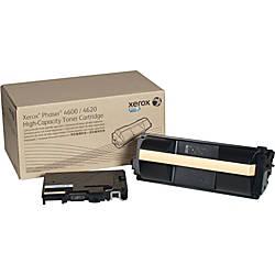 Xerox 106R02638 High Yield Black Toner