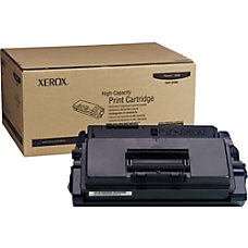 Xerox 106R02639 High Yield Black Toner