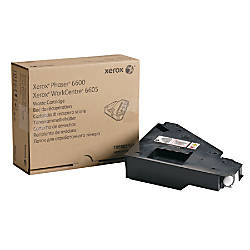Xerox 108R01124 Toner Waste Cartridge