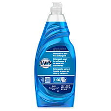 Dawn 38oz Dishwashing Liquid Liquid Solution