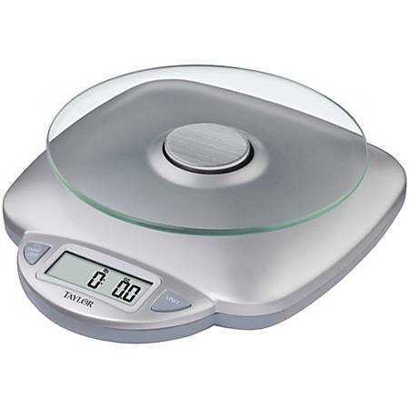 Taylor Glass Food Scale Review