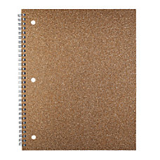 Divoga Spiral Notebook Glitter Collection 8