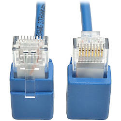 Tripp Lite Cat6 Gigabit Snagless Molded