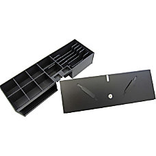 APG Cash Drawer Flip Top Till