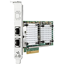 HP Ethernet 10Gb 2 Port 530T