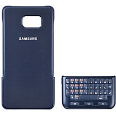 Samsung KeyboardCover Case for Smartphone Black