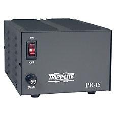 Tripp Lite DC Power Supply 15A