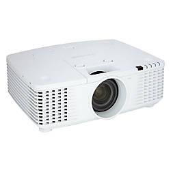 Viewsonic Pro9510L DLP Projector HDTV 43