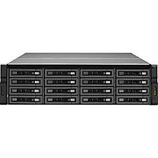 QNAP REXP 1600U RP DAS Array