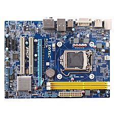 Zotac H87MAT A E Desktop Motherboard