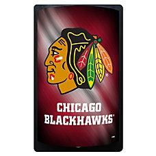 Party Animal Chicago Blackhawks MotiGlow Light