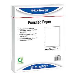 Printworks Laser Inkjet Print Copy Multipurpose