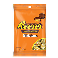 Reeses Peanut Butter Cups Minis 53