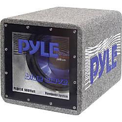 Pyle Blue Wave PLQB12 600 W