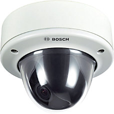 Bosch FlexiDome VDC455V0920S Surveillance Camera Color