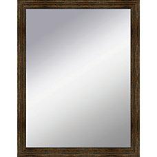 PTM Images Framed Mirror Box 18