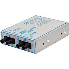 FlexPoint 100Mbps Ethernet Fiber to Fiber