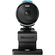 Microsoft LifeCam 5WH 00002 Webcam USB