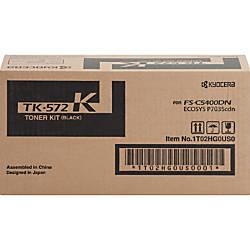 Kyocera TK572K Original Toner Cartridge