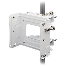Ubiquiti PAK 620 Pole Mount for