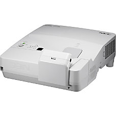 NEC Display UM361Xi LCD Projector 720p