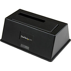StarTechcom USB 30 SATA III Hard