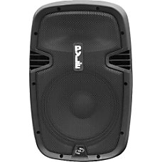 PylePro PPHP1037UB Speaker System 350 W