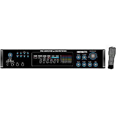 Pyle PT720A Amplifier