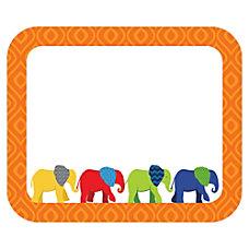 Carson Dellosa Parade of Elephants Colorful