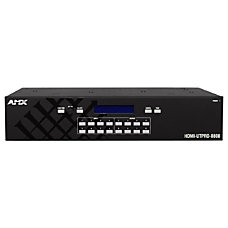 AMX HDMI UTPRO 0808 Video ConsoleExtender