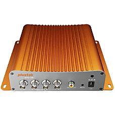 Plustek nDVR 540 Digital Video Recorder