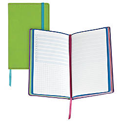 Astrobrights Leatherette Journal 240 Pages 513
