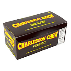 Charleston Chew Chocolatey Candies Box Of