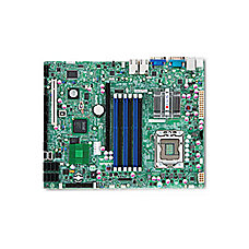 Supermicro X8STi F Server Motherboard Intel
