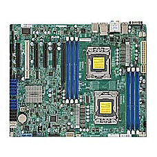 Supermicro X9DAL 3 Server Motherboard Intel
