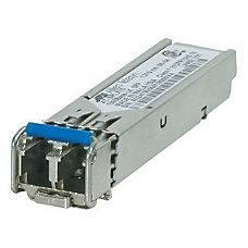 Allied Telesis AT SPLX10 1000Base LX